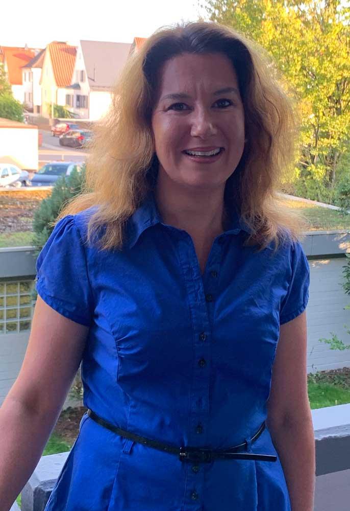 Fußpflege Rodgau Claudia Kuenheim Luley